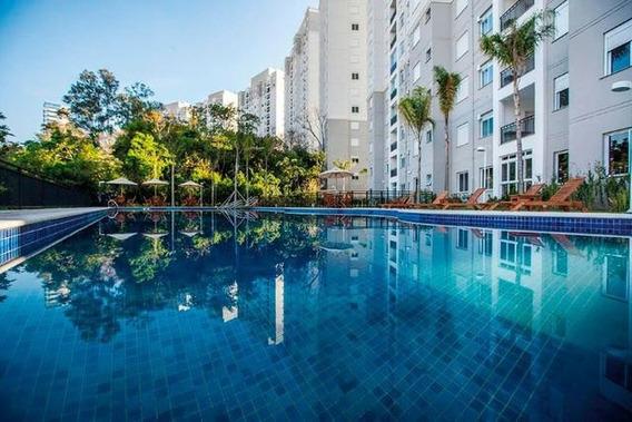Apartamento 2 Dormitórios À Venda, 64 M² Por R$ 445.000 - Jardim Ana Maria - Jundiaí/sp - Ap3333
