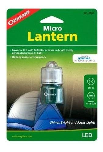 Coghlans LED//Xenon Headlight
