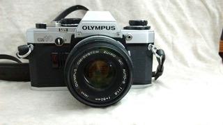 Olympus Om 10