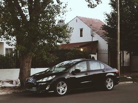 Peugeot 408 1.6 Allure Plus Nav Hdi 115cv 2011
