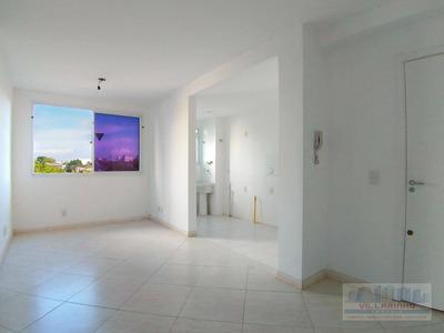 Villarinho Vende Ótimo Apartamento 3 Dormitórios No Bela Zona Sul Por R$ 271.567 - Cristal - Porto Alegre/rs - Ap1331