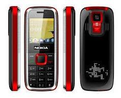 Vendo Mini Nokia 5130.
