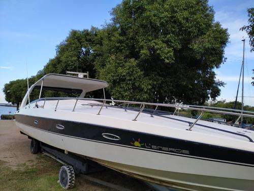 Lancha Barco Trawler