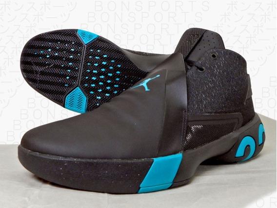 Zapatillas Nike Jordan Ultra Fly 3 Nuevas Para Hombre