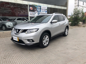 Nissan X-trail, Advance