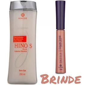 Shampoo Anti Oleosidade Hino