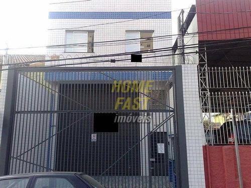 Imagem 1 de 8 de Sala Para Alugar, 29 M² Por R$ 1.150/mês - Vila Progresso - Guarulhos/sp - Sa0177