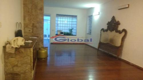 Casa Térrea Vila Alpina - Gl38955