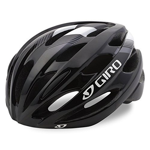 Casco Bicicleta - Giro Trinity Blk/wht Ua 17 Us - Ua