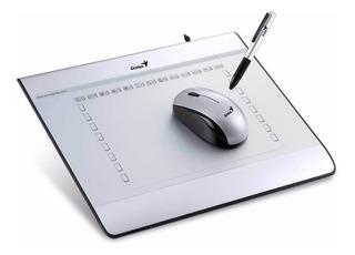 Tableta Digitalizadora Genius Mousepen I608x - La Plata