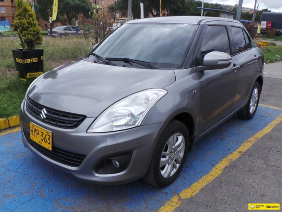 Suzuki Swift Dezire
