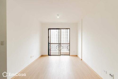 Imagem 1 de 10 de Apartamento À Venda Em São Paulo - 20643