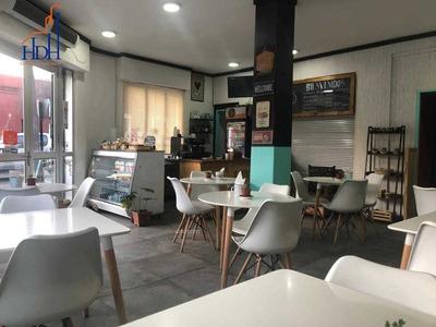 Derecho De Llave Cafetería, Providencia