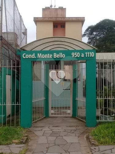 Apartamento De 02 Dormitórios - Santo Antônio - 28-im453105