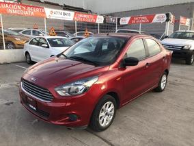 Ford Figo 2017 Energy Tm Credito Agencia Desglosamos Iva 16%