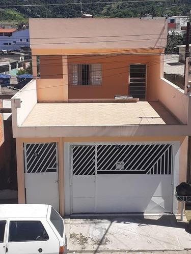 Sobrado Em Parque Santos Dumont, Guarulhos/sp De 125m² 3 Quartos À Venda Por R$ 470.000,00 - So833460