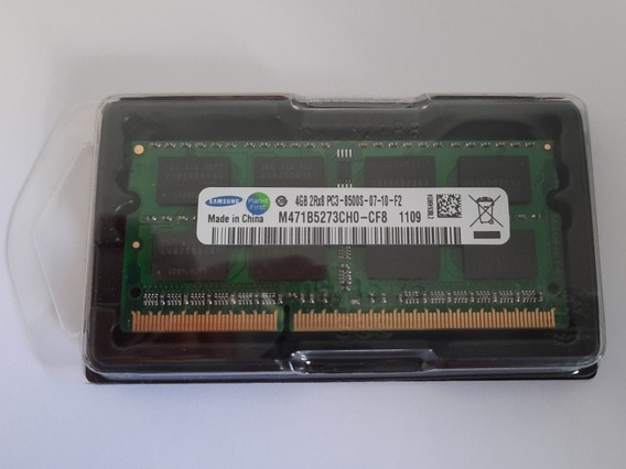 Ram 4gb Ddr3 Notebook Pc3 8500s 1066 Mhz