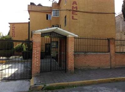 Departamento En Renta En Colonia Paseos Del Sur Xichimilco