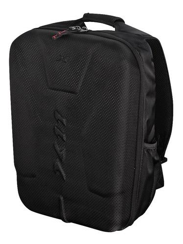 Imagem 1 de 3 de Mochila Motociclista X11 Smartcase Rígida Notebook E Laptop