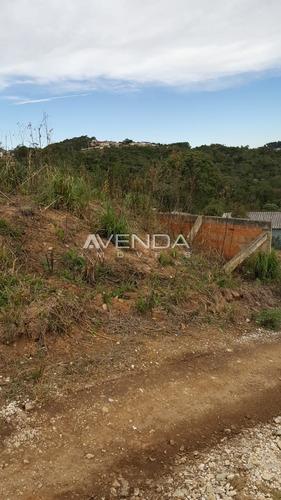 Terreno À Venda Com 320m² Por R$ 120.000,00 No Bairro Centro - Bocaiuva Do Sul / Pr - C1719