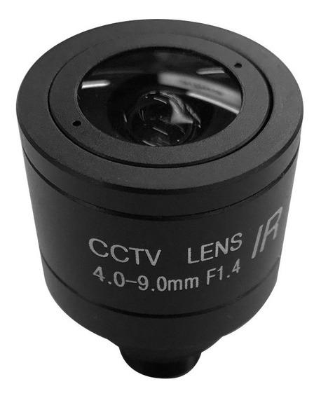 1 Mp Hd 4-9mm M12 Manual Foco Zoom Mtv Lente