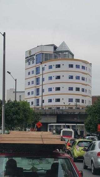 Venta De Hotel (oportunidad Para Inversionistas)