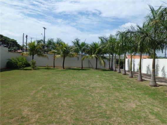 Casa Residencial Para Locação, Recanto Feliz, Paulinia. - Ch0007
