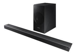 Soundbar Samsung Hw-r550/zs