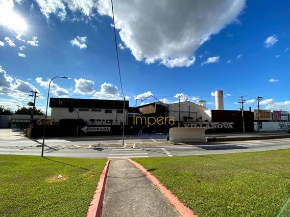 Prédio À Venda, 4.337 M² At Na Marginal Rodovia Pres Dutra E Entrada Da Zona Leste Por R$ 6.500.000 - Cidade Vista Verde - São José Dos Campos/sp - Pr0002