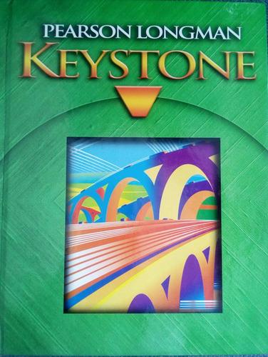 Keystone C, Editorial Pearson Longman