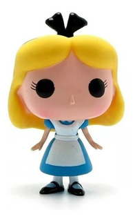 Funko Pop Alice Disney Alicia