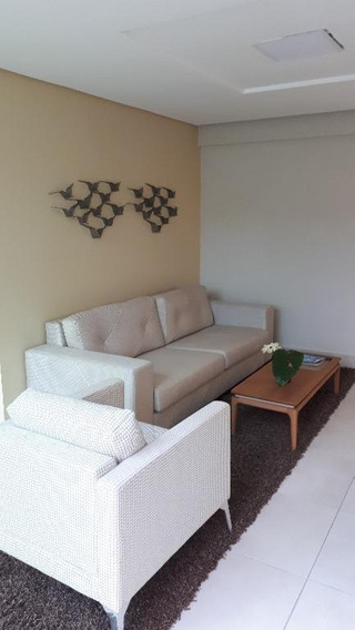 Apartamento Em Tamarineira, Recife/pe De 34m² 1 Quartos À Venda Por R$ 270.000,00 - Ap288815