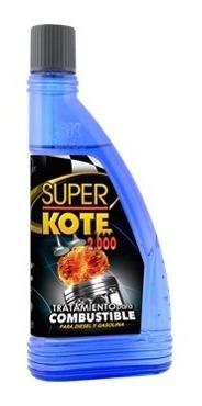 Superkote 2000 Tratamiento Para Combustible 8oz