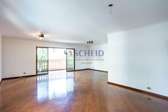 Lindo Apartamento No Campo Belo, Pronto Para Morar! - Mr67651