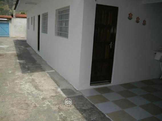 Casa Térrea Litoral À Venda São Sebastião - 2877-1