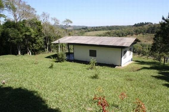 Chácara Em Centro, Ibiúna/sp De 90m² 1 Quartos À Venda Por R$ 375.000,00 - Ch321641