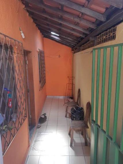 Casa Geminada Com 2 Quartos Para Alugar No Copacabana Em Belo Horizonte/mg - 47853