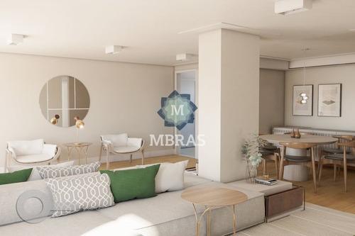 Apto Renovado   Vl Olímpia   2 Dorms   1 Suíte   2 Vagas   121m² - Mb8360