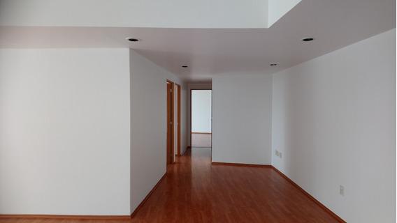 Departamento En Renta, Residencial Terre, Buena Iluminación