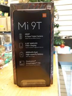 Xiaomi Mi 9t De 128 Gb Y 6 Ram Color Red