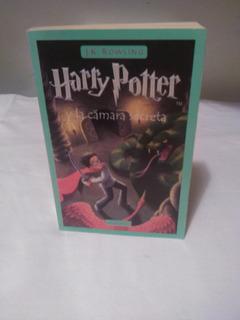 Harry Potter Y La Cámara Secreta Tapa Blanda Oferta