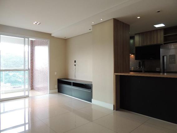 Apartamento Duplex Em José Menino, Santos/sp De 154m² 2 Quartos À Venda Por R$ 1.060.000,00 - Ad98664