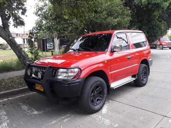 Toyota Prado Sumo Select, Modelo 2001 Excelente Estado