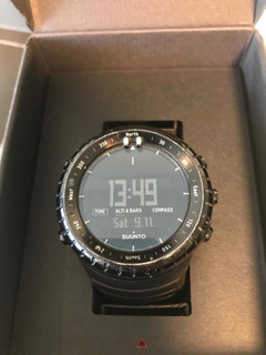 Reloj Suunto Core All Black
