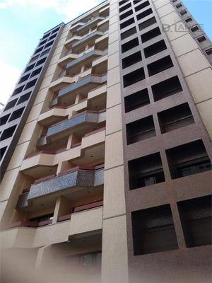 Apartamento 3 Dormitórios 1 Suite Próximo Ao Senac, Campinas - Ap11044. - Ap11044
