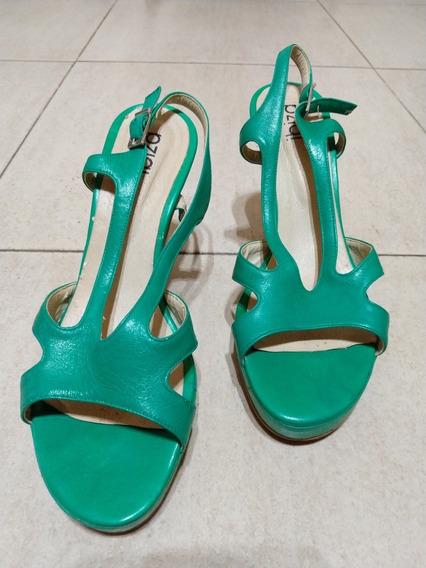 Zapatos De Mujer Ibiza