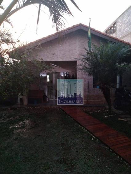 Casa Com 2 Dormitórios À Venda, 60 M² Por R$ 371.000 - Embu Mirim - Itapecerica Da Serra/sp - Ca0145