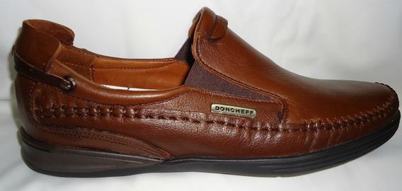 Doncheff Zapato Línea Mocasín