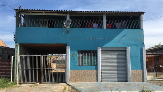 Casa Com 4 Quartos Sala Cozinha Banheiro Área Tem Outra Casa