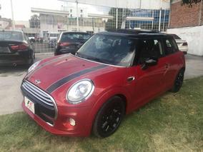 Mini Cooper 1.5 Chili 3 Puertas At 2015